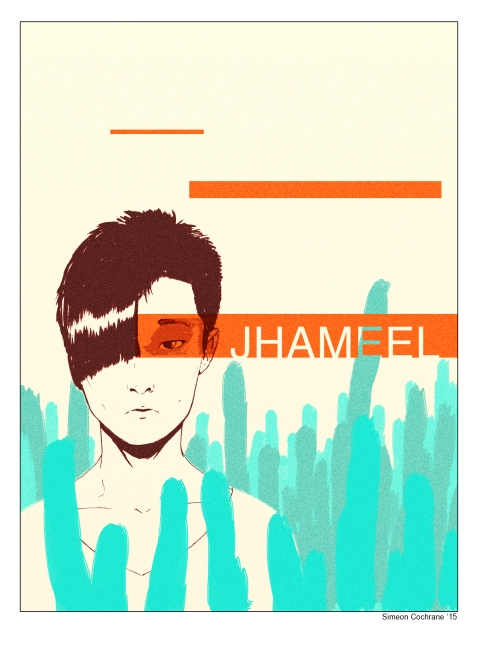 Jhameel